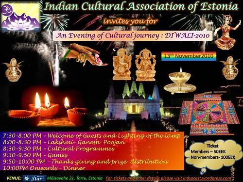 Diwali_ICAE 2010