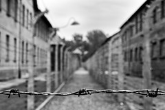 brunoat - Auschwitz I (Flickr)