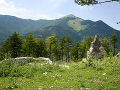 Monte Arazecca