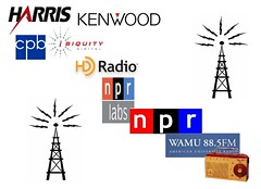 How HD Radio Came to NPR
