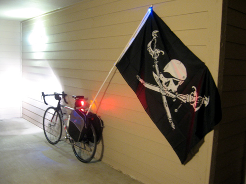 Bike Pirate