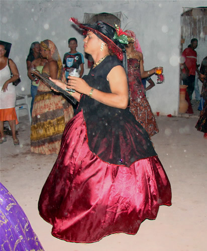 Maria Padilha do Cruzeiro