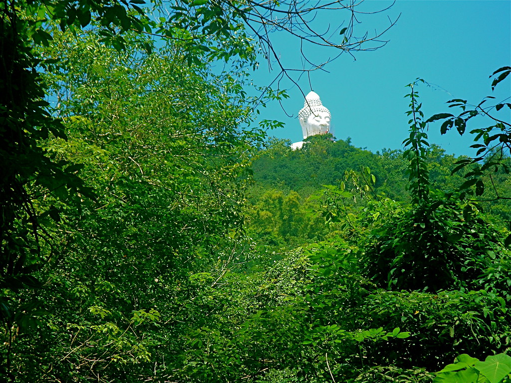Chalang Big Buddha