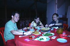 Pak Su Dinner