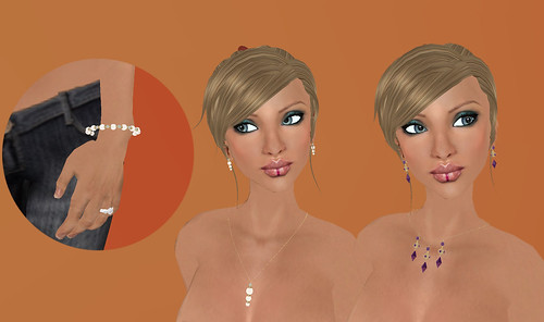 Kess Kreations Caterina Jewelry