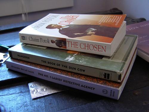 sickly books