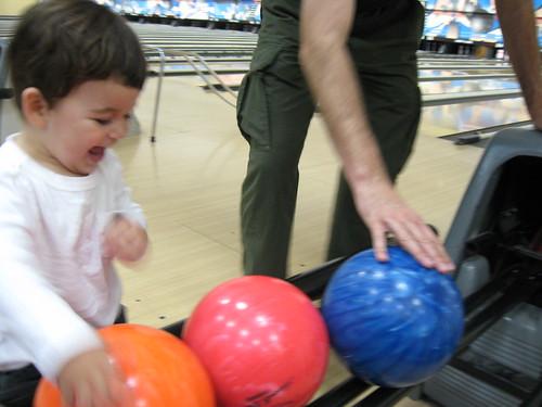 love bowling