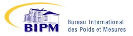 Oficina Internacional de Pesos y Medidas