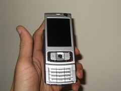 Nokia N95 Plum