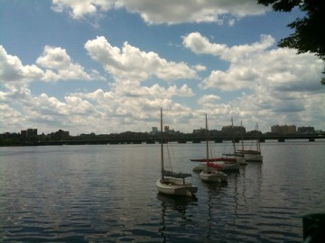 Catboats at MIT