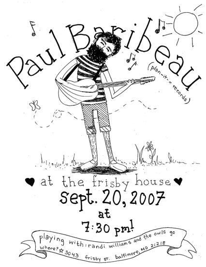 paul b. flyer