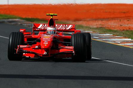 ferrari-f1 by you.