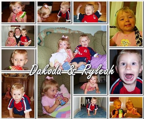 Dakoda & Ryleah