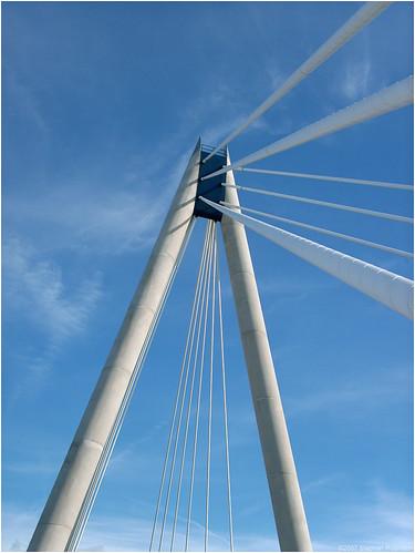 Marine Way Bridge, Southport (2)