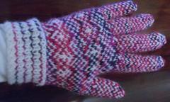 Mirasol Glove