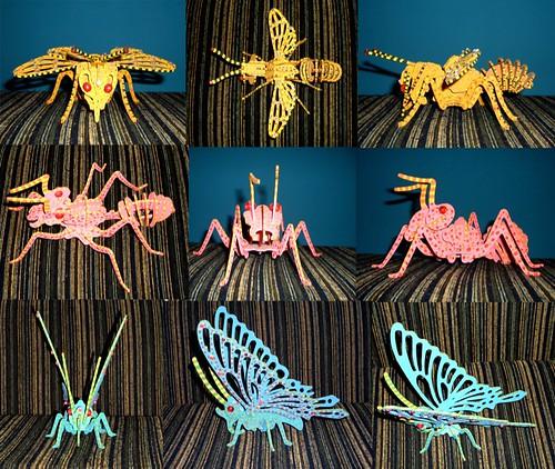 Bugs Brigade