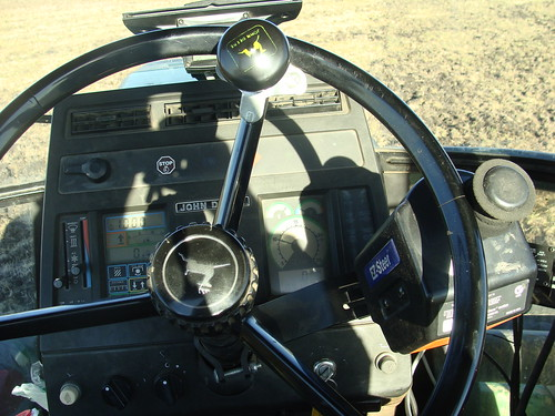 GPS and Auto-Steer