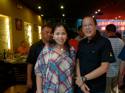 With P-Noy