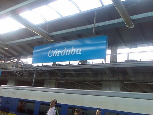 Viaje Cordoba