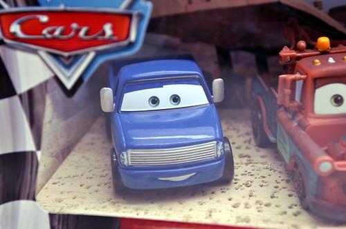 disney cars tru flos v8 cafe 5 pack (2)