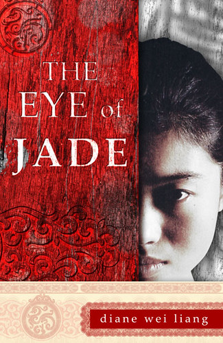 Mata Giok (The Eye of Jade)
