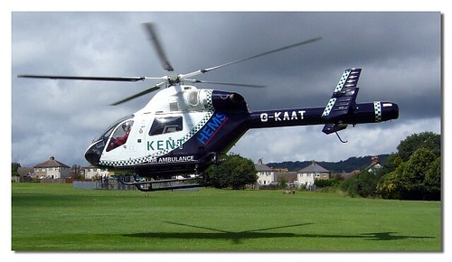 The Kent Air Ambulance