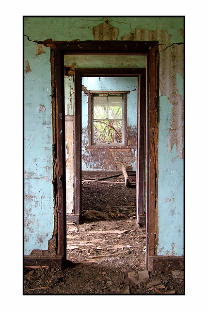 Door and window frames