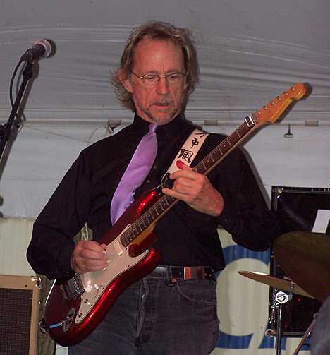 Peter Tork Jams