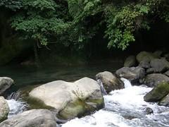 71.清澈的蓬萊溪水