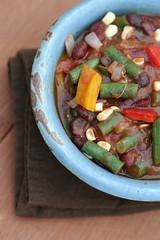 Summertime Vegetable Stew 3