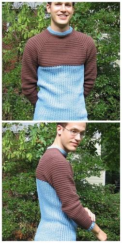 Sweater Mosaic