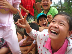 vietnamese children (three)
