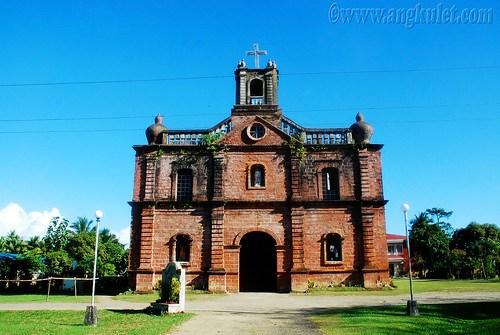 St. Michael Parish Church, Caramoan, Camarines Sur