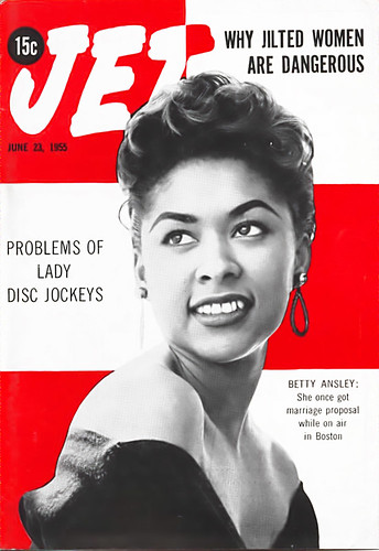 Why Jilted Women are Dangerous - Jet Magazine June 23, 1955 by vieilles_annonces.
