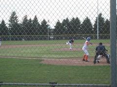 Drew pitching