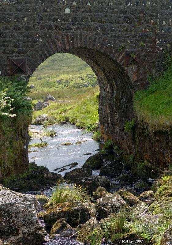 Bridge - Antrim Glens