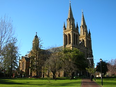 St Peter's Cathedral, Adelaide