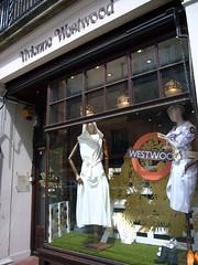 The Vivienne Westwood