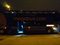 The MegaBus