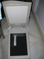 Escaner HP Scanjet 4100C