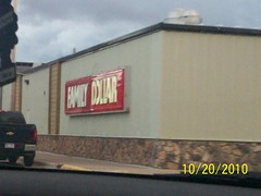 Family Dollar, Munising
