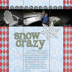 snowcrazy