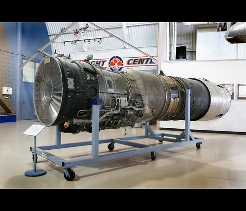 Az Orenda Iroquis hajtóműve. A Dassault-Mirage 300 darabot rendelt belőle, de a kanadai kormány a teljes progamot törölte, megsemmisítve minden tervet, iratot, gyártóeszközt.