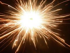 Chakra at Diwali