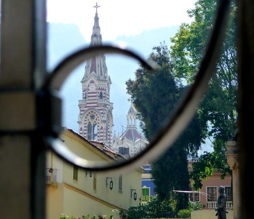 Iglesia del Nuestra Senora del Carmen
