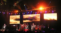 front row rush tickets