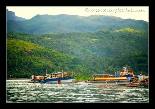 Sabang Port, San Jose, Camarines Sur