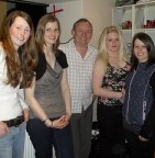 Tadcaster and Wetherby Young Farmers Race Night