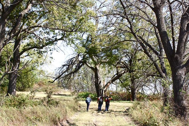 prairie field trip - 5