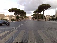 Via dei Fori Imperiali, Roma